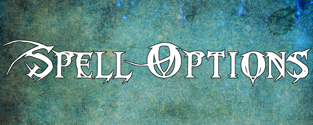 Spell Options 1 – Fireball and RPG Round Up