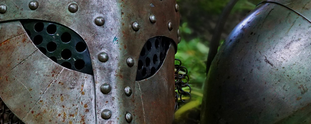 A Chunk of Fantasy 1.07 – Chain Mail Helmet of the Druid [Armour]