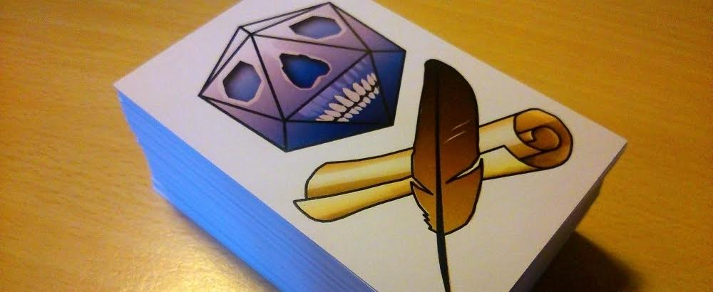 [Tales of a GM] – The Game Master's Binder