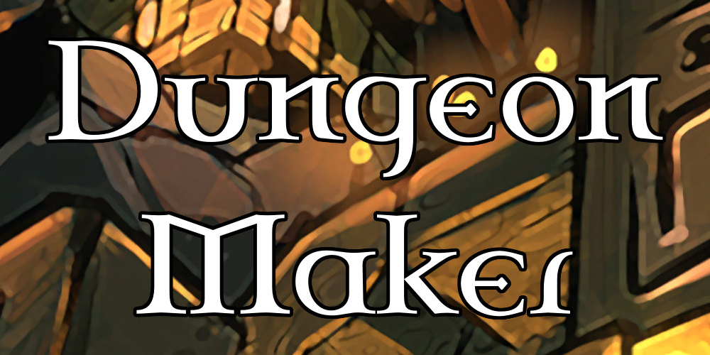 [PDF] – Dungeon Maker